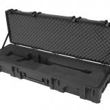 CASE10-2R6218W 50 cal. case-open-foam-outlined